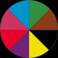 Podle barvy