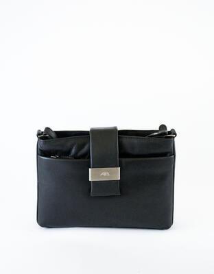 Dámská kabelka kožená - 1