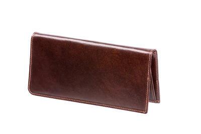 Pánská peněženka kožená - 1