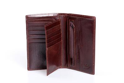 Pánská peněženka kožená - 2