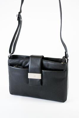 Dámská kabelka kožená - 2