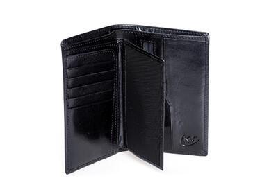 Pánská peněženka kožená - 3
