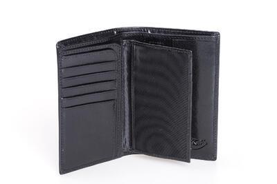 Pánská peněženka kožená - 4