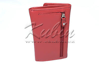 Dámská peněženka kožená - 4