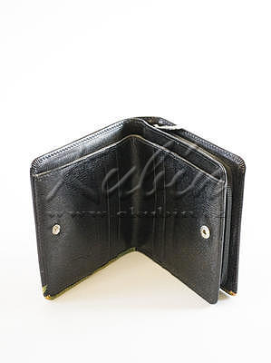 Dámská peněženka kožená - 6