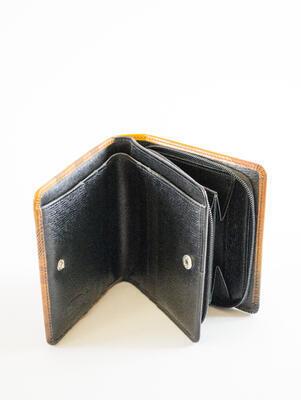 Dámská peněženka kožená - 7